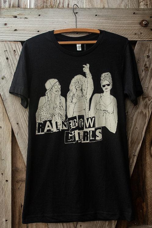 Punk Shirt (Mens sizes)