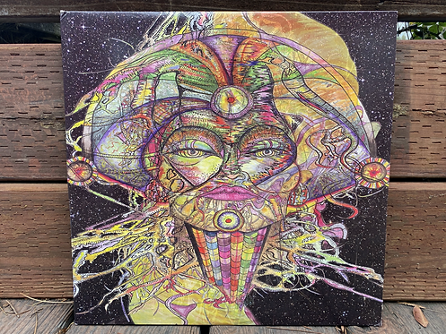 The Sound of Light (Vinyl)