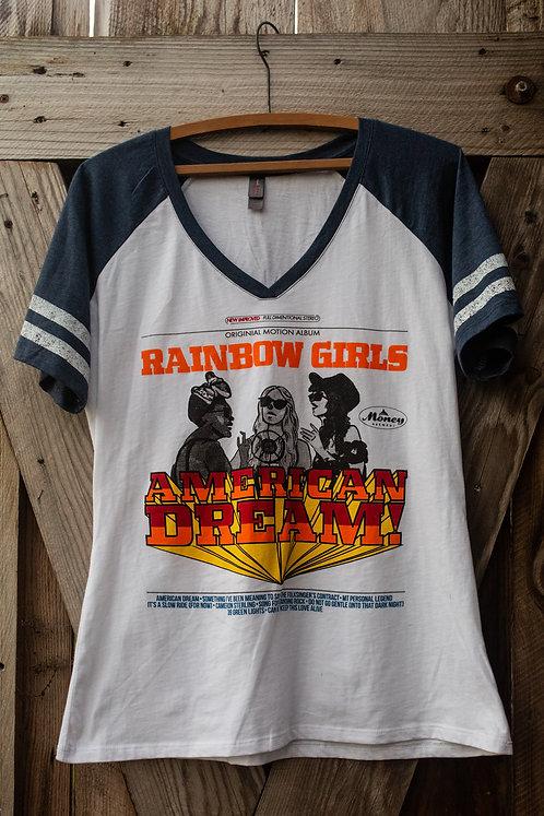 Help! Shirt (Ladies sizes)