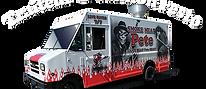 smoke meat pete food truck