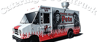 smoke meat pete food truck