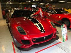 Ferrari Mondiali Monza 2018