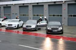 Bentley Supersports