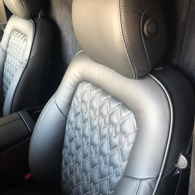 Mercedes VIP