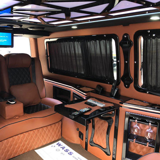 VW T6 VIP Bus