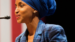 President Trump and Congresswoman Elect Ilhan Omar- What We Got After The Elections