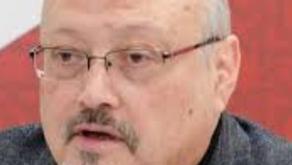 How Trump Must Handle the Death of Jamal Khashoggi