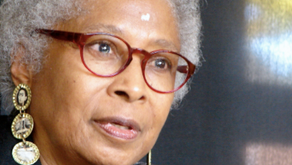 I Called Out Alice Walker's Jew-Hatred Again, And She Confirmed It – Again