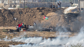 INTO THE FRAY: Gaza - Disaster foretold