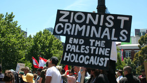 Is Anti-Zionism Equal to Anti-Semitism?