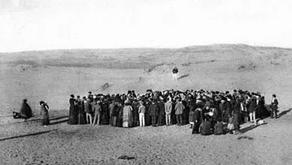 "Elaborating on the Jewish Deep Nation--""Thursday Naftali Scared the Rabbi"""