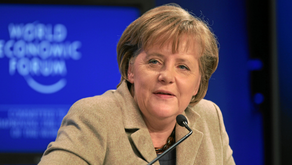 Merkel's Resignation and the Middle East
