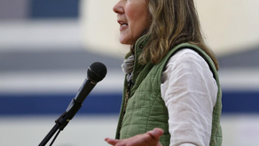 Leslie Cockburn: Anti-Semite for Congress?