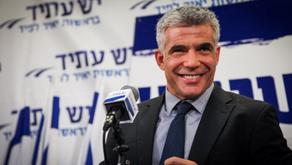 The Next Israeli Election