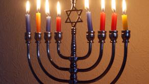 On Hannukah and Jewish Unity