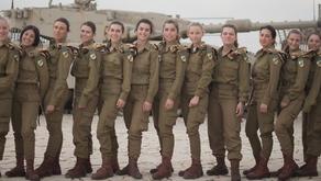 In Defense of an IDF Soldier's Uniform