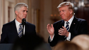 Can the Supreme Court Save Republicans?