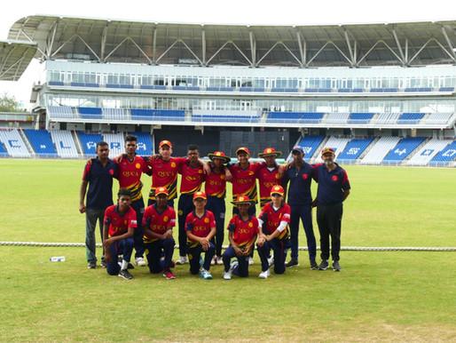 QUCA tour to Trinidad - Review