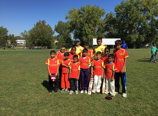 The Queens United Cricket Academy Season Set For May 2