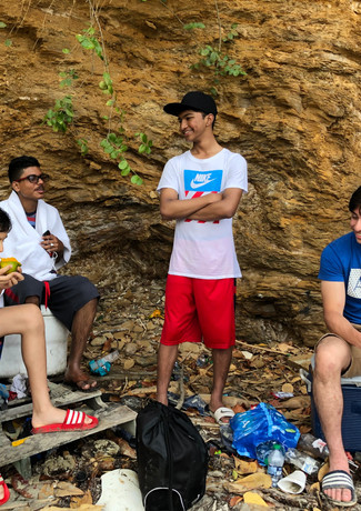 RestDay Beach Fun