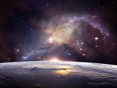 Rätsel der Milchstraße