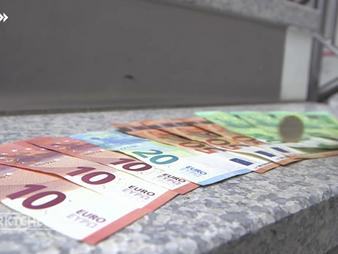 Bankgebühren und Strafzinsen