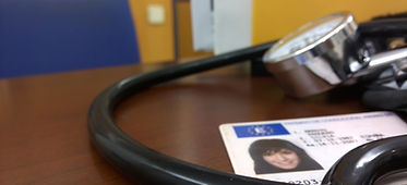 Recuperación de permiso de conducir por perdida de puntos. Renovación de carnet de conducir. Psicotécnico para recuperar carnet de conducir