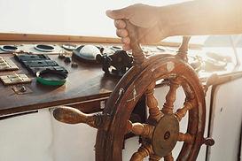 Timón de embaración de recreo. Psicotécnico para las titulaciones náuticas de recreo. Patrón de yate, capitán de yate, patrón de embarcacionesde recreo, titulín, patrón de navegación básica, moto naútica, autorización federativa