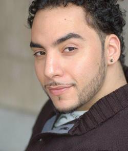 Kareem Savinon as Miguel