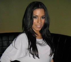 Liza Galletti-Ramirez as DJ L-Boogz_