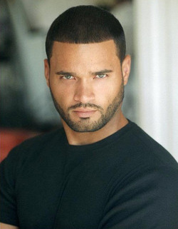Jaime Santana Jr. as Adam