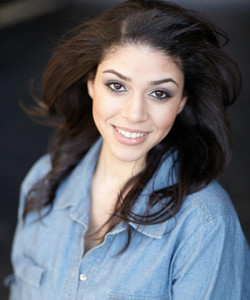 Karina Ortiz as Madeline