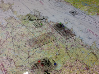 Everything you wanted to know about wargaming but were to afraid to ask