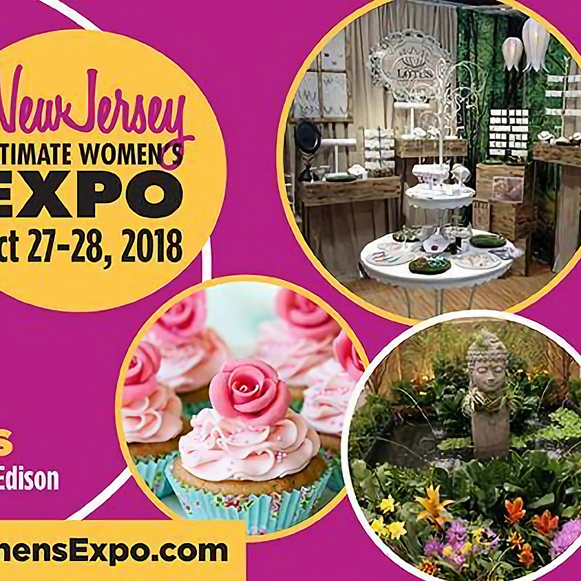 Ultimate Womens Expo