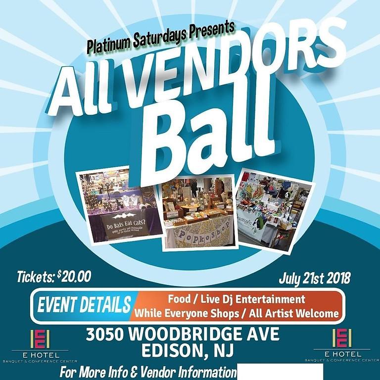 All Vendors Ball