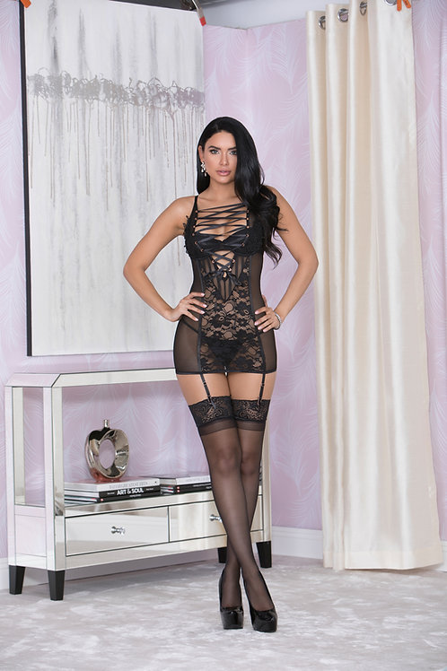 iCollection Paris Chemise