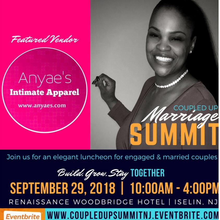 Marriage Summit