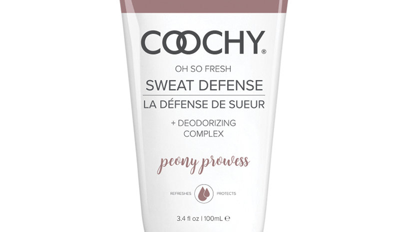 Sweat Defense
