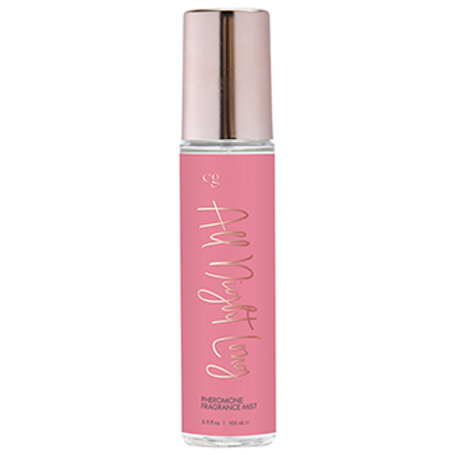 CG Body Mist W/Pheromones-All Night Long