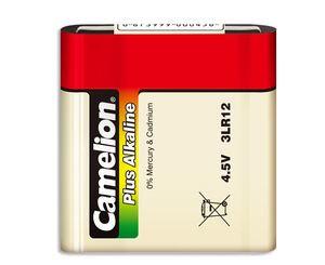 Camelion  3LR12 Flachbatterie 4,5V