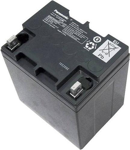 Blei-Akku Panasonic 12V 28Ah