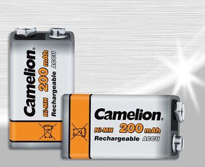 Camelion HF22 Block 8,4V 250mAh