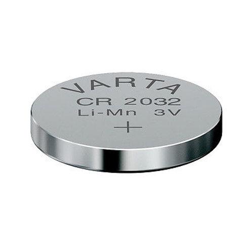 Knopfzelle VARTA CR2032 3V Lithium