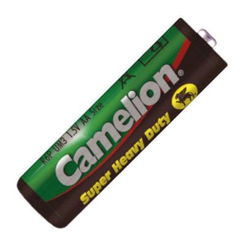 Camelion R6 AA Mignon Super Heavy Duty 1,5V