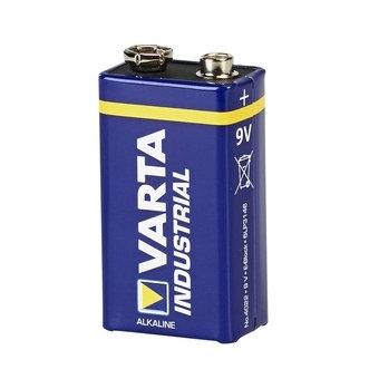 VARTA 6LR61 E Block 9V