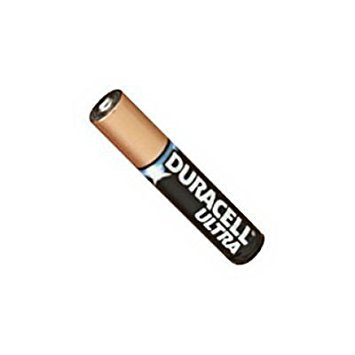 Duracell Ultra LR61 AAAA 1,5V