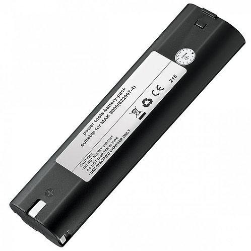 Werkzeug-Akku Makita Stab 9,6V 1,5Ah