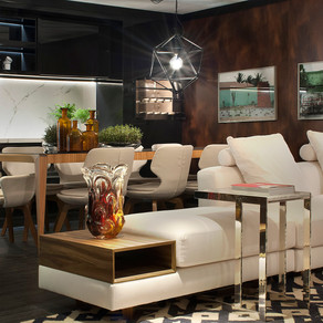 Uma seleção de sofás incríveis!