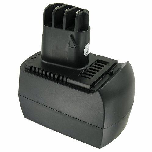 Werkzeug-Akku Metabo LiIon-Pack 12V 3Ah