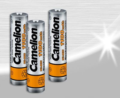 Camelion HR6 AA 1,2V 1300mAh